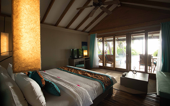 Maldives Villas Canareef Resort Maldives Maldive Island